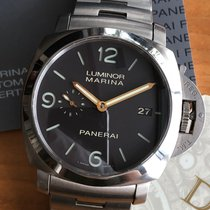 沛納海 Luminor Marina 1950 3 Days Automatic PAM00352 2011 二手