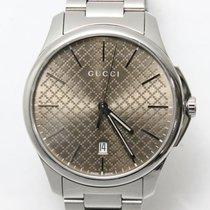Gucci usados Cuarzo 40mm