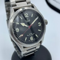 Tudor Heritage Ranger new 2014 Automatic Watch with original papers 79910-0001