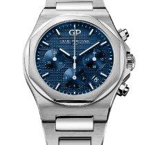 Girard Perregaux Laureato 81040-11-431-11A 2020 new
