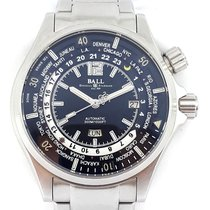 Ball Engineer Master II Diver DG2022A-SA-BK pre-owned