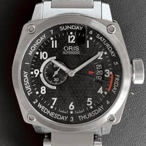 Oris BC4 Steel Black United States of America, Florida, Aventura