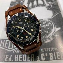 Heuer 1550 SG 1970 gebraucht