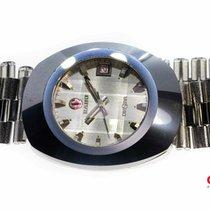 Rado Diastar Steel 35mm Silver United States of America, New York, Brooklyn