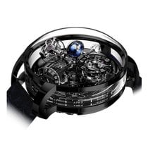 Jacob & Co. Astronomia 47mm Black No numerals