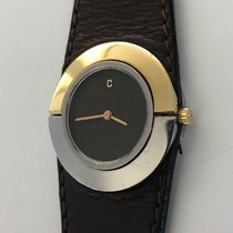Concord Steel 29mm Manual winding pre-owned United States of America, New York, New York