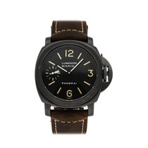 Panerai Luminor Marina Steel 44mm Black United States of America, Pennsylvania, Bala Cynwyd