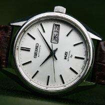 Seiko King 5256-8010 1975 pre-owned