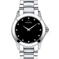 Movado Masino nuevo Solo el reloj 0606185