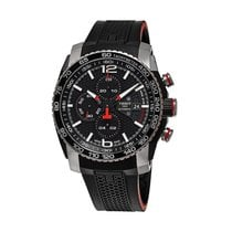 Tissot PRS 516 Extreme Automatic 44.4mm Black