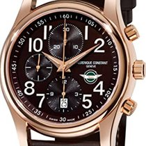 Frederique Constant Vintage Rally 43mm Brown