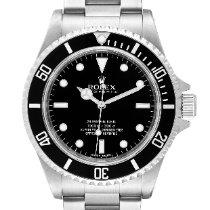 Rolex Submariner (No Date) 14060 1995 подержанные