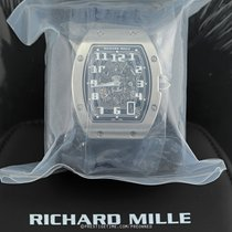 Richard Mille RM 67 Titan 47.5mm Transparent