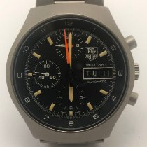 TAG Heuer 1985 pre-owned
