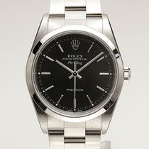 Rolex Air King Precision new 2002 Automatic Watch with original box 14000M