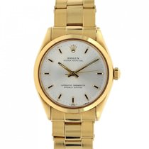 Rolex Oyster Perpetual 34 1002 1968
