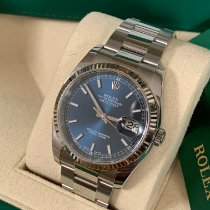 Rolex Datejust II 116234 2017 pre-owned