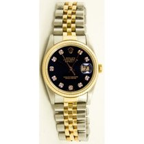 Rolex Datejust 16013 gebraucht