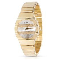 Piaget Yellow gold 23mm Quartz 861 C 701 pre-owned United States of America, New York, New York