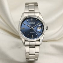 Rolex Air King Date Steel 34mm United Kingdom, London