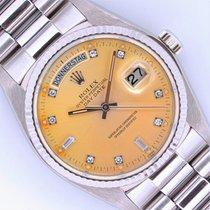 Rolex Day-Date 18049 1981 gebraucht