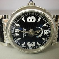 Dubey & Schaldenbrand Steel 35mm Automatic SCAP/ST/BKS new United States of America, Texas, Houston