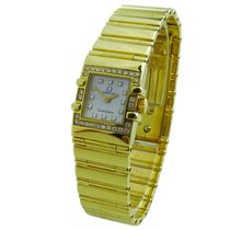 Omega Or jaune 15mm Quartz 1136.76.00 occasion