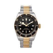 Tudor Black Bay S&G Steel 41mm Black No numerals United States of America, Pennsylvania, Bala Cynwyd