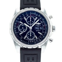 Breitling Bentley GT A13362 2010 pre-owned