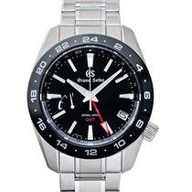 Seiko Grand Seiko new 2020 Automatic Watch with original box and original papers SBGE253