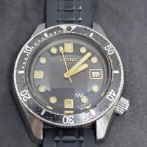Seiko 6215-7000 1968 pre-owned