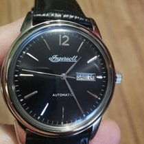 Ingersoll Steel 40mm Automatic I00502 new