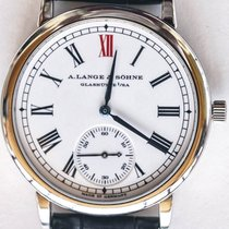 A. Lange & Söhne Platinum 36mm Automatic 302.025 pre-owned