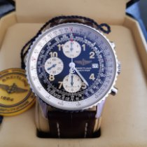 Breitling Old Navitimer A13022 1998 pre-owned