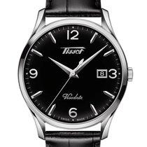 Tissot Heritage Visodate Steel 40mm Black Arabic numerals United States of America, Massachusetts, Florence