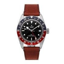 Tudor Black Bay GMT 79830RB-0002 pre-owned
