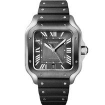 Cartier (カルティエ) サントス (サブモデル) WSSA0037 2020 新品