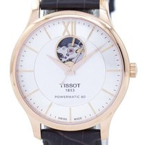 Tissot Tradition Gold/Steel 40mm Singapore