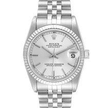 Rolex Lady-Datejust 68274 1989 pre-owned