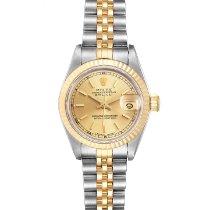 Rolex Lady-Datejust 69173 1990 occasion
