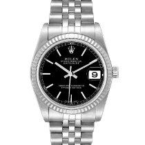 Rolex 78274 Acier 2003 Lady-Datejust 31mm occasion