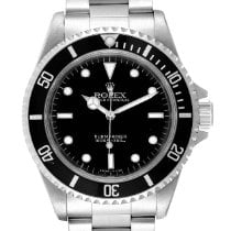 Rolex Submariner (No Date) 14060 1997 подержанные