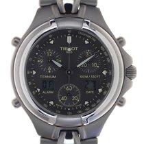 Tissot T671 SKI-RA-13885 2003 nuevo