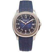 Patek Philippe Aquanaut 5168G-001 2020 новые