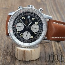 Breitling Old Navitimer A13022 1996 pre-owned
