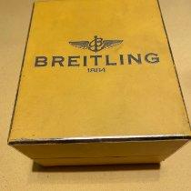 Breitling Skyracer Stahl 43,5mm Silber Keine Ziffern Deutschland, München