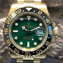 Rolex 116718LN Gelbgold 2019 GMT-Master II 40mm neu Deutschland, Köln
