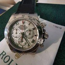 Rolex Daytona 116519 новые