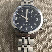 Tissot PRC 200 T0554171104700 Very good Steel 42mm Quartz South Africa, Cape Town