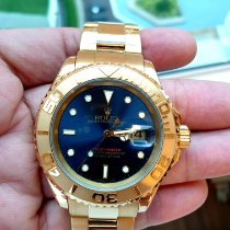 Rolex Yacht-Master 16628 2006 pre-owned